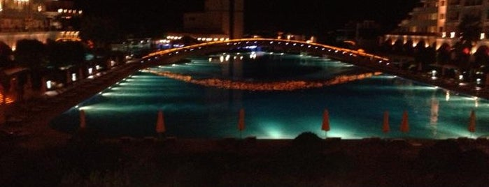Swimming Pool is one of Ruslanさんの保存済みスポット.