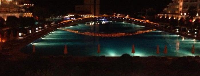 Swimming Pool is one of Posti salvati di Malvina.