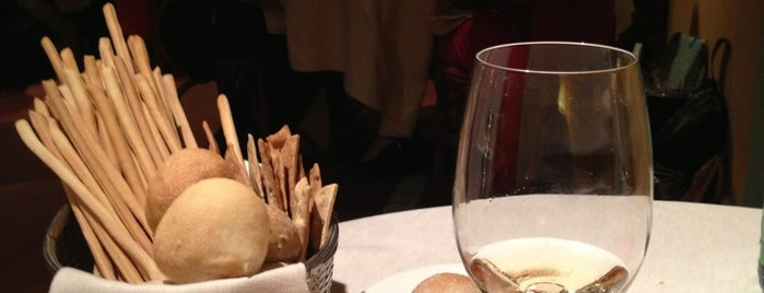 Ristorante Innocenti Evasioni is one of MILANO EAT & SHOP.