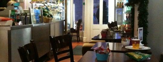 Candy Café is one of Dublin.