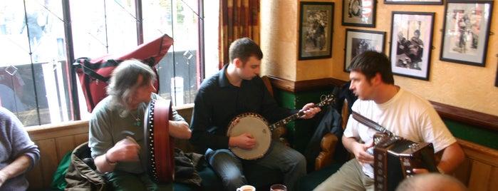 Tigh Cóilí is one of Ireland.