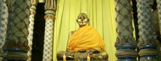 Wat Suwan Kuha Temple (Phang Nga) is one of VACAY-PHUKET.