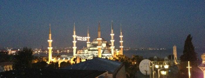 Lady Diana Hotel Istanbul is one of Berna 님이 좋아한 장소.