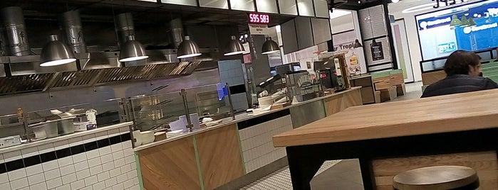 BB & Burgers is one of Orte, die Людмила gefallen.