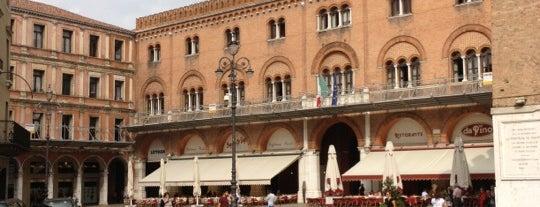 Piazza dei Signori is one of Treviso.