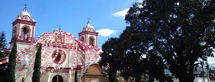 Santa Lucía del Camino is one of Lugares favoritos de Jorge.