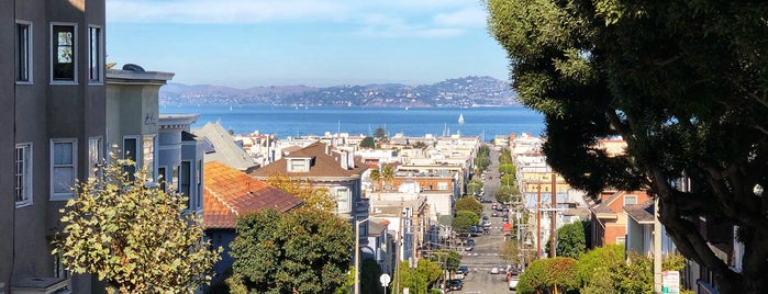 Pacific Heights is one of SanFran.