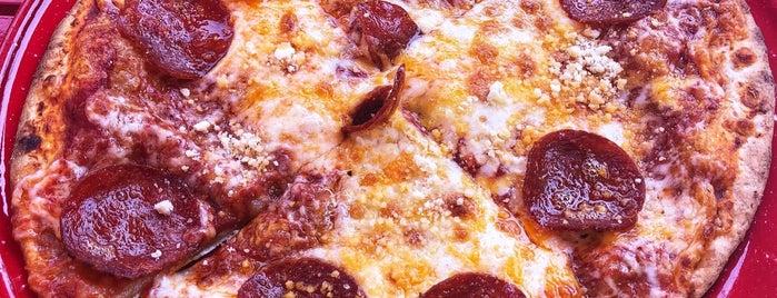 Apizza is one of Alia and Junjun's sf adventure.
