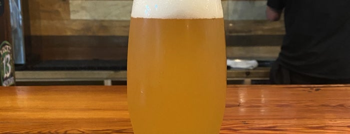 The Alementary Brewing Company is one of New Jersey Breweries.