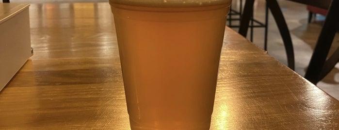 Whitman Brewing Company is one of Posti salvati di Rachel.