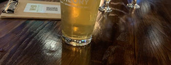 World of Beer is one of สถานที่ที่ Crispin ถูกใจ.