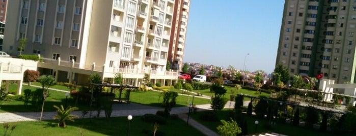 Manolya Evleri is one of สถานที่ที่ Aydın ถูกใจ.
