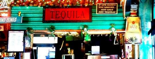 El Norte Grill is one of Amy : понравившиеся места.
