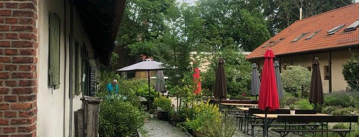 Café Lehmsofa is one of Lichtenberg.