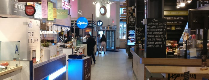 Urbanspace at 570 Lex is one of Coffee Shops.