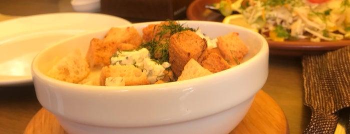 Галицька ресторація Сідло is one of Lugares favoritos de Lucy🔥.