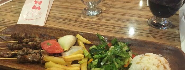 Tıkır Grill is one of Orte, die Kevin gefallen.