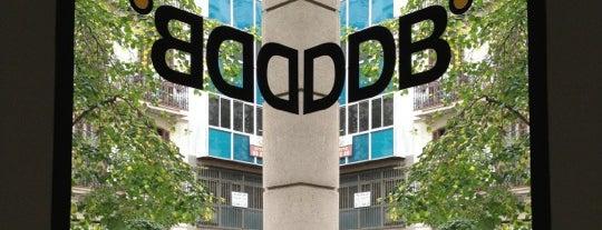 DDB Barcelona is one of Agencias de Publicidad & More.