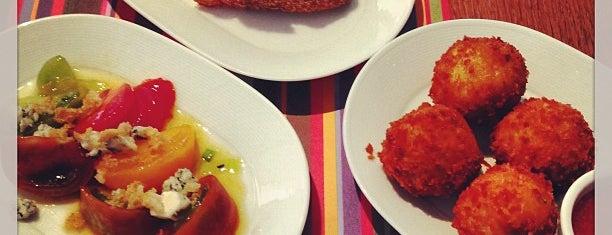 La Fonda del Sol is one of Work Food/Drink Ideas.