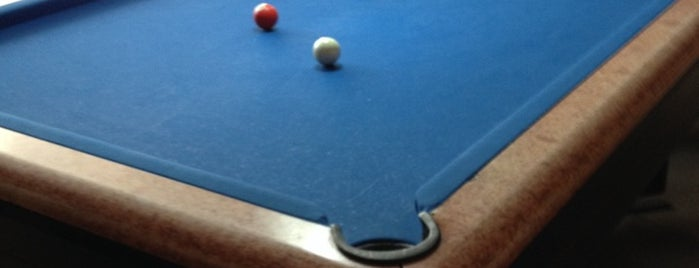 Park Bilardo is one of Turkiye Hotels.