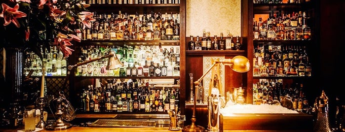 SEIBERTS Classic Bar & Liquid Kitchen is one of Cologne.