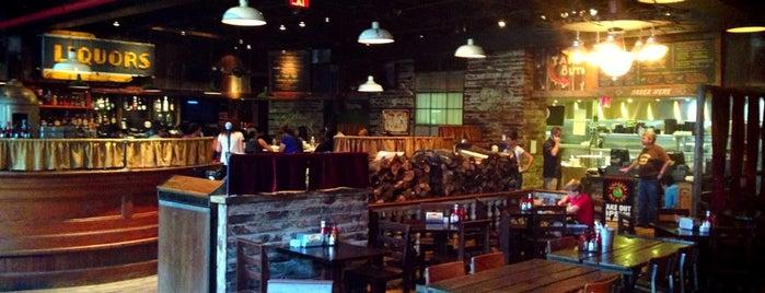 Dinosaur Bar-B-Que is one of Brooklyn, New York.