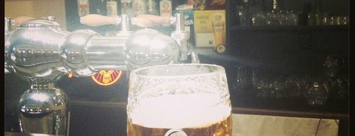 Lokálek is one of Brno Beer Places.