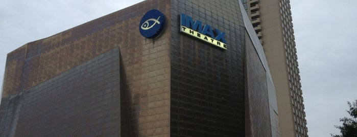 Simons IMAX, New England Aquarium is one of boston.