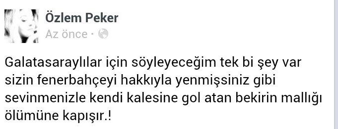 peker malikanesi is one of yeni.