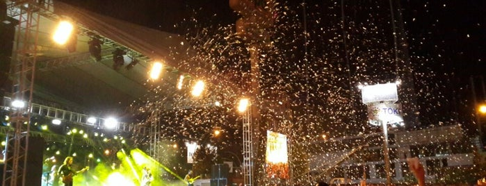 Armada Jolly Joker Yaz Konserleri 2014 is one of Posti che sono piaciuti a Sevcan.