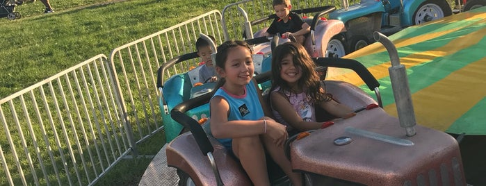Ramsey County Fair is one of more to do list.