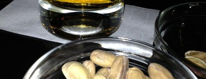 Pascal Cafe & Bistro is one of * GİDİYORUZ :)).