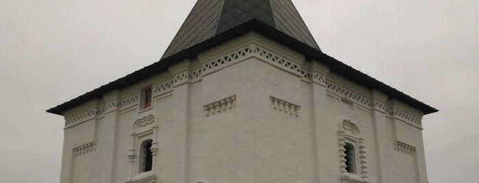 Ильинская Церковь В Пруссах is one of РУСЬ.
