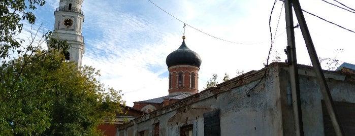 Волоколамск is one of Orte, die Vlad gefallen.