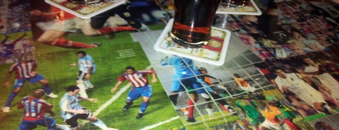 442 Sports Pub is one of Milano.