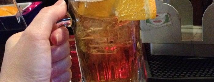 Nancy Whiskey Pub is one of New York nightlife.