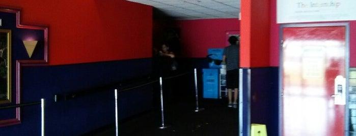 Cinemark is one of austin.