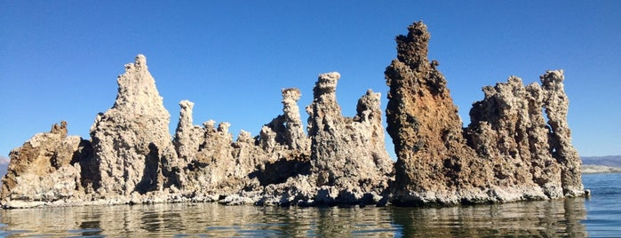 Mono Lake is one of USA Trip 2013.