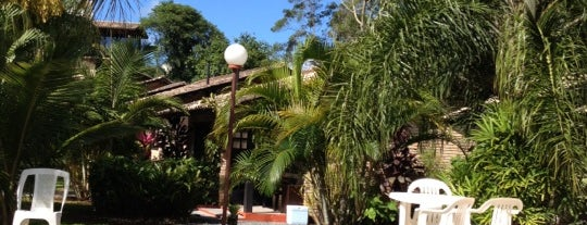 Residencial Holandês is one of Lugares favoritos de Captain Archibald.