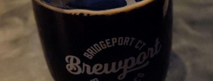 Brewport is one of Lunch spots.