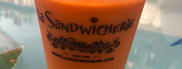 La Sandwicherie is one of Miami.