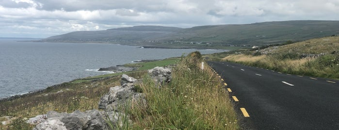 Wild Atlantic Way | Slí an Atlantaigh Fhiáin is one of In Dublin's Fair City (& Beyond).