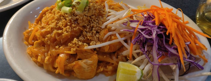 Amazing Thai is one of Seattle.