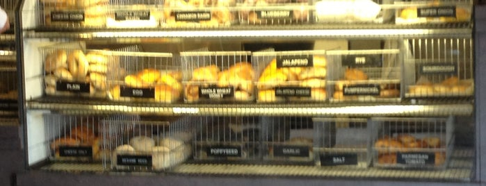 42nd Street Bagel Cafe is one of Jonさんのお気に入りスポット.