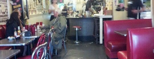 Slim Goodies Diner is one of NOLA.
