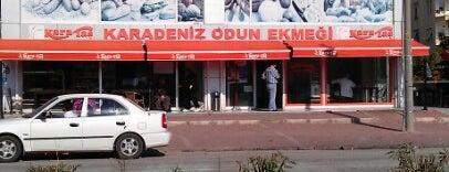 Karatas Karadeniz Odun Ekmegi is one of AYT.
