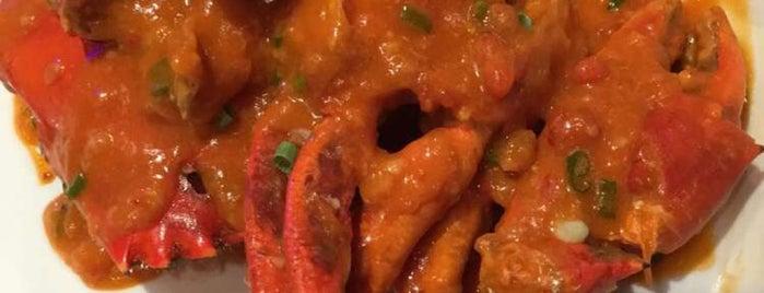 Red Shrimp is one of สถานที่ที่ LaLita ถูกใจ.