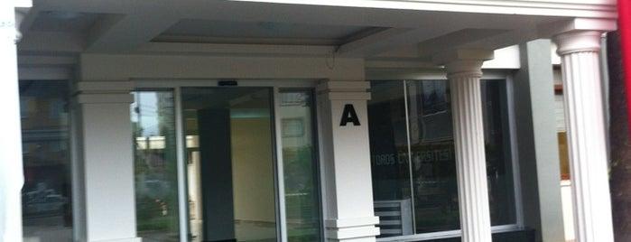 Toros Üniversitesi is one of Mustafa 님이 좋아한 장소.