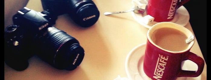 Fokurtu Sahil Cafe & Restaurant is one of Başka yer vardı da biz mi gitmedik :).