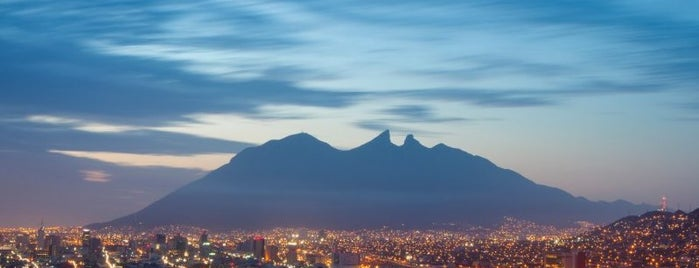 [To-do] Monterrey